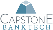 Capstone Banktech Logo
